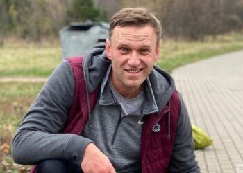 Навальный готов выдавать Евросоюзу информацию о неугодных ему россиянах