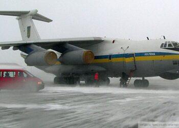 Украинский летчик рассказал, как Киев распродал авиатехнику страны