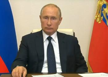 Путин заявил о невозможности испортить отношения с США