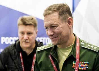 Стали известны детали дела против замглавы правительства Московской области