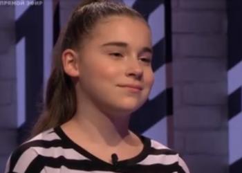 Россиян возмутило участие дочери Алсу в Детском Евровидении
