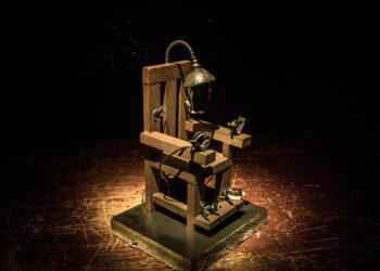 Американским штатам разрешили казнить преступников не только через инъекции