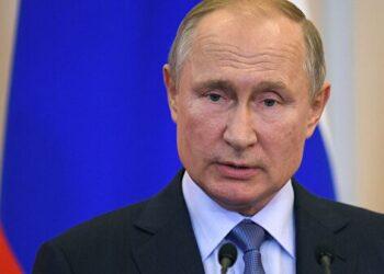 Путин поправил нижегородского губернатора, назвавшего нынешнее время «тяжелым»