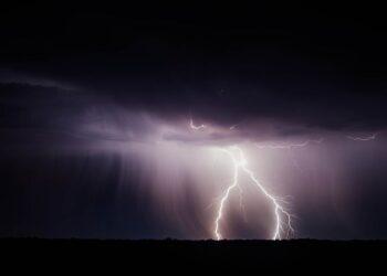 Мощный ливень стал причиной крупнейшего вымирания на Земле