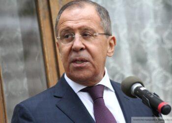 Лавров указал на безальтернативность политического урегулирования в Сирии
