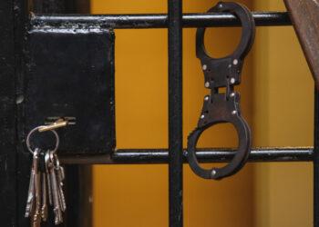 Задержаны четверо экстремистов, отбывавших наказание в Калмыкии