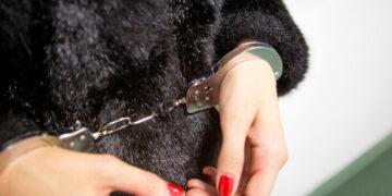 По ДНК с медицинской маски: под Тверью задержали ограбившую пенсионерку женщину