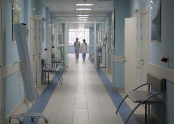 В Петербурге вся семья новорожденного умерла из-за COVID-19 за неделю