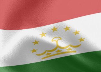 Спикер парламента Таджикистана Рустам Эмомали прибыл в Москву с официальным визитом