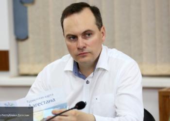 Дагестанский премьер может стать главой Мордовии