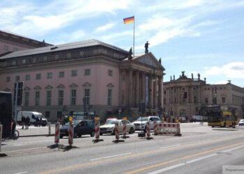 Берлин возьмет в долг дополнительные 160 млрд евро в 2021 году