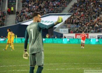 Гильерме попал в символическую неделю тура Лиги чемпионов