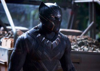 Кинокритик объяснил решение Marvel продолжить съемки «Черной Пантеры»