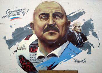 Последствия скандала с Черчесовым назвало Всероссийское объединение болельщиков