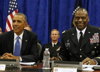 Байден задумался надназначением чернокожего главой Пентагона