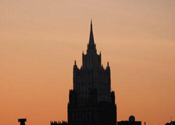 «Позиция— швах»: Захарова ответила напризыв Германии поРФ