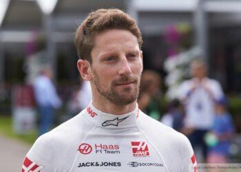 Глава FIA пообещал провести расследование страшной аварии гонщика Грожана