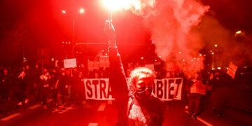Победа польского «майдана» тоже навредит интересам России
