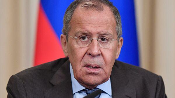 Лавров ответил назаявление Санду ороссийских миротворцах