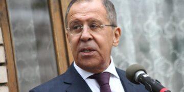 Главы МИД РФ и Марокко провели переговоры по ситуации в САР и Ливии