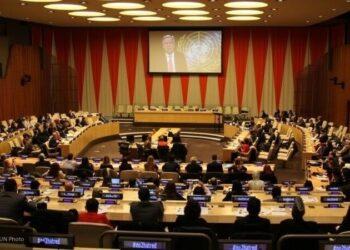 Дамаск назвал ООН два важных условия для решения кризиса в стране