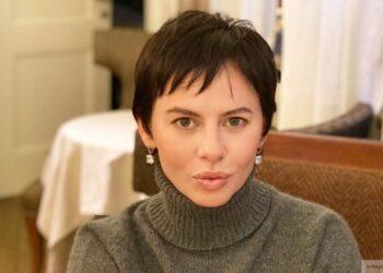Оксана Лаврентьева рассказала о романе сразу с двумя мужчинами