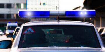 Налетчик на банк в Горно-Алтайске угрожал взрывом и требовал 300 тысяч рублей