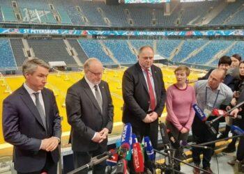 УЕФА рассматривает три варианта проведения летнего Евро-2020