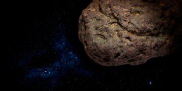 Ученые определили возраст найденных в метеорите древних карбонатов