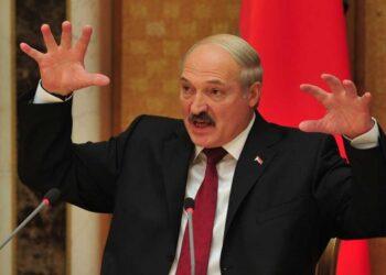 Белоруссия лишилась чемпионата мира по хоккею из-за Лукашенко