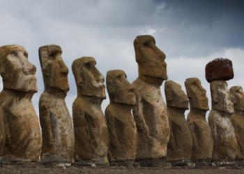 Археологи выяснили табачные предпочтения древних Майя