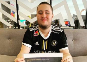 Француз ZyWOo возглавил рейтинг лучших игроков 2020 года в CS:GO