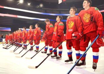 В IIHF назвали три варианта места проведения ЧМ-2021 по хоккею