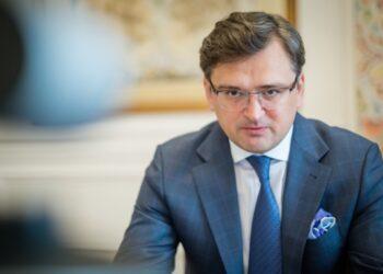 Кулеба раскрыл детали провокационного украинского проекта по Крыму
