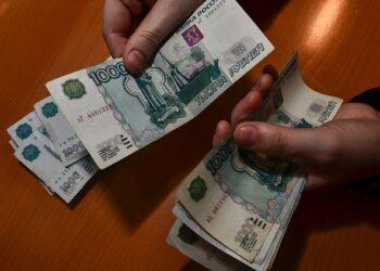 В России установили прожиточный минимум на 2021 год