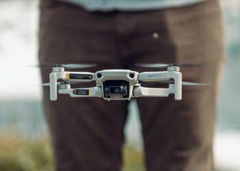 Ученые представили прототип квантовой сети с применением дронов
