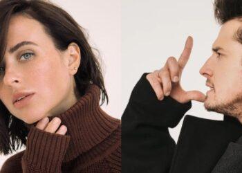 Карпович опубликовала страстное фото с разведенным Прилучным