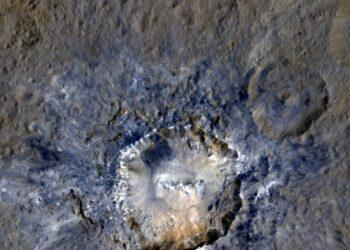 Мегаспутник на орбите Цереры может стать новым домом для людей
