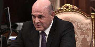 Мишустин уволил главу Россвязи Духовницкого и зампреда фонда ОМС Нечепоренко