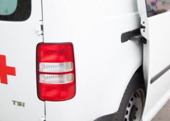 Два человека получили ожоги из-за аварии на теплотрассе в Липецке