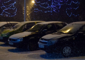 В Тверской области из-за непогоды без света остались более 120 поселений