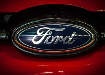 Ford отзывает более 3 млн автомобилей из-за проблем с подушками безопасности