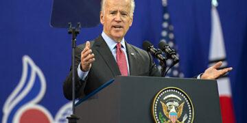 Байден: Разногласия между США и Россией не помешают продлить СНВ-3