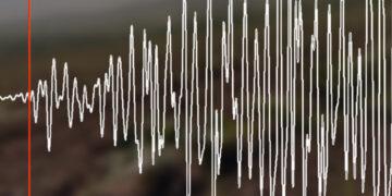 На Камчатке произошло землетрясение магнитудой 4,0