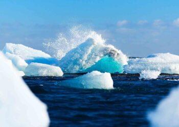 Канадские специалисты сделали открытие о происхождении мусора в Арктике