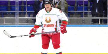 ИИХФ лишил Минск права проведения ЧМ по хоккею