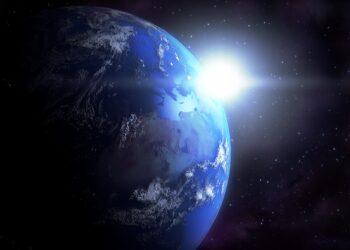 Ученые из Канады и США обнаружили признаки гравитационного фона Вселенной