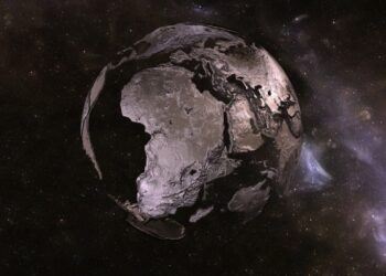 Температура Земли может достичь критических показателей через 29 лет