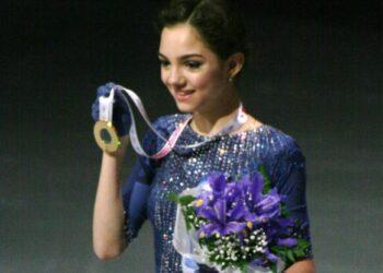 Японцы восхитились российскими фигуристами на чемпионате США