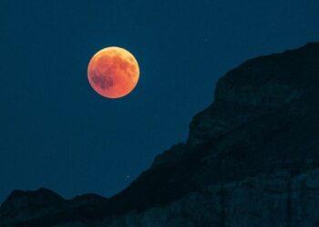 Ученые доказали взаимосвязь между фазами Луныи менструальными циклами